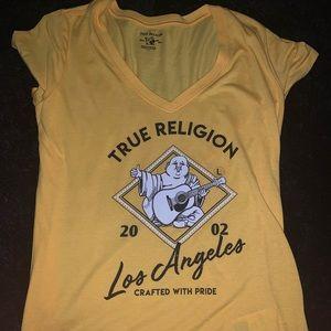 True Religion Vneck.